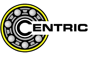 Centric Mini Push Button Canisters